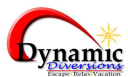 Dynamic Diversions Logo