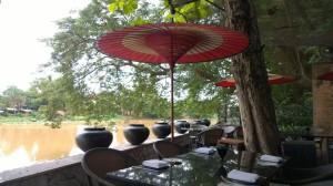 Anatara Chiang Mai restaurant